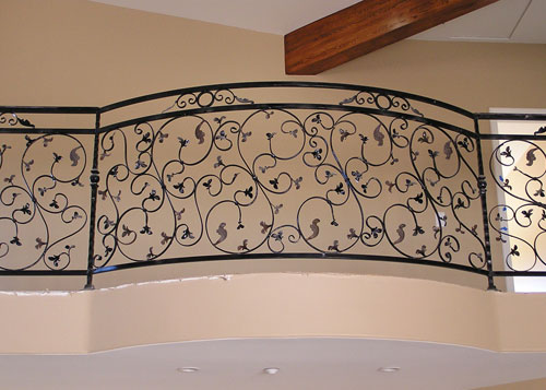 Affordable Balcony Handrails