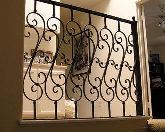 decorative railings. Decorative Iron Railings Ornamental Balcony  Stair Hand Guard Rails